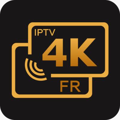 IPTV4KFR new app of LXTREAM PLAYER